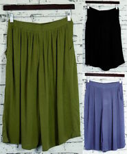 Unbranded Culottes Shorts for Women