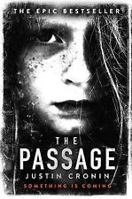 The Passage - Very Good Book Cronin, Justin