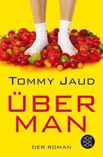 Simon Peters / Überman von Tommy Jaud (2014, Taschenbuch)