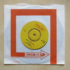 """THE SQUIRES Games People Play / Funky Bayswater UK 7"""" MCA MU 1060 1969"""