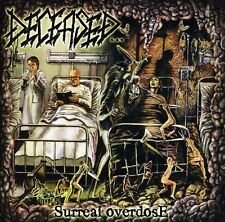 Deceased - Surreal Overdose [New CD]