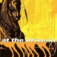 AT THE DRIVE IN relationship of command (CD, album) indie rock, emo, hardcore