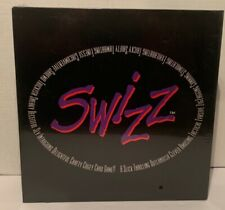 SWIZZ CARD/BOARD Game ~ Vintage 1994 ~ Never opened