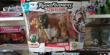 Transformers Cyberton RID (2005) Leobreaker. MIB.