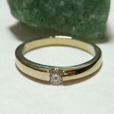 Anelli di lusso in oro bianco misura anello 18