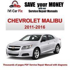 car truck manuals literature for chevrolet malibu ebay rh ebay com 2015 malibu manual 2013 malibu manual