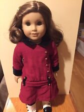 American Girl Rebecca Rubin & Mini Doll And Book Collection !!!!