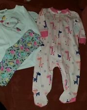 Baby girls winter clothes size 0-3months bnwt