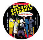 MR. DISTRICT ATTORNEY (75 SHOWS) OLD TIME RADIO MP3 CD