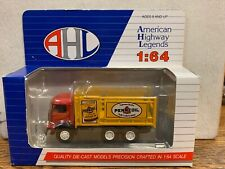 AHL American Highway Legends Pennzoil 1/64 Die Cast Mack CJ Truck NIB
