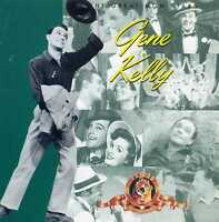 GENE KELLY - THE GREAT MGM STARS - NEW CD!!
