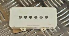 Duncan Designed P90 Passive Single Coil Electric Guitar Pickup - Bridge Position