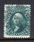US Stamp 1861, 10c Washington, Scott #68, F-VF Used