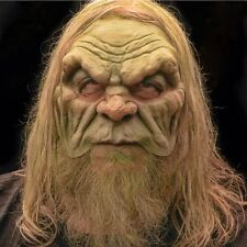 Warcraft Orc Prosthetic for fancydress, Stage, LRP - unpainted.