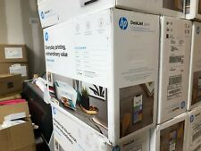 Brand New HP Deskjet 2640 All-in-one Wireless Color Inkjet Printer