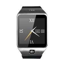 Waterproof Bluetooth Smart Watch Phone Mate For Android IOS iPhone HTC Samsung