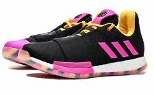 Adidas harden Vol. 3 Core Boost baloncesto Designer sneakers talla 43 1/3