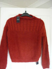 NEXT Hip Length Long Sleeve Jumpers & Cardigans for Women