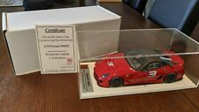 1/18 APM Ferrari 599XX **LIMITED TIME OFFER WITH FREE INT'L SHIPPING