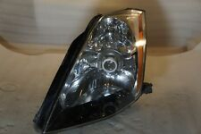 2004 2005 Nissan 350Z Headlight Factory HID Xenon Left LH Side Complete OEM