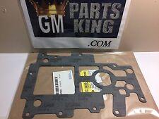 GM OEM Supercharger-Wastegate Gasket 24507608