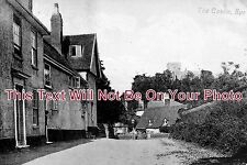 SF 12 - The Castle At Eye, Suffolk c1912 - 6x4 Photo