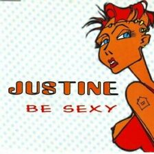 Justine Be sexy (#zyx7871)  [Maxi-CD]