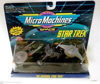 Micro Machines Space The Original Star Trek 1993 *NIB COLLECTIBLE*