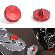 METAL Camera Shutter Release Button for Leica Fuji X-PRO2 X100 X100S X100T XT10