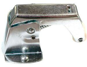 Prime-Line K5051 Zinc Plated Steel Door Catch 1-5/8 H x 1-3/4 W in.