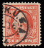 Doyman's Stamps Used #336 or #379 6c Washington VF-XF