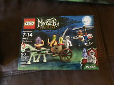 Lego 9462, Monster Fighters, The Mummy, New Sealed !!! FREE SHIPPING