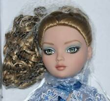 Behind Blue Eyes Ellowyne Doll Tonner Wilde Imagination NRFB Painted Eyes