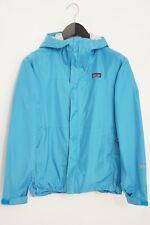 Women Patagonia JacketBlue Casual Breathable Waterproof H2 S VAU337