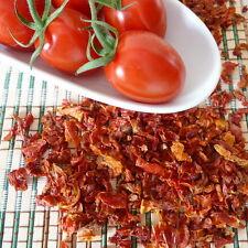 1kg Tomatenflocken, Pizzaflocken, getrocknete Tomaten, geschnitten