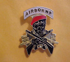"Army {101st  Airborne } 1 inch x 3/4 inch}""- Lapel pin,Tie Tack,Hat pin"