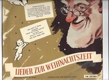 Lieder zur Weihnachtszeit - Tiana Lemnitz -Bielefelder Kinderchor- Traute Wagner
