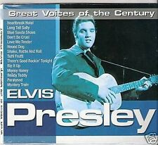 ELVIS PRESLEY - SPECIAL EDITION - Collectible  CD [COMPLETE] NEW