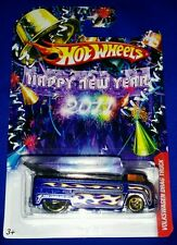 2011 Happy New Years VW Drag Truck Hot Wheels***Very Cool***