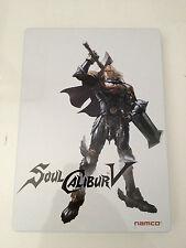 Soulcalibur V (5) - [Steelbook - Ps3/Xbox360]