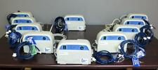 Lot of 10 Vaso Press VP500 Compression Therapy DVT Pumps with Tubing kendall alp