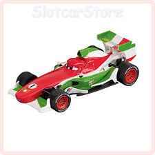 "Carrera GO 61194 Disney Cars 2 ""Francesco Bernoulli"" 1:43 Slotcar Auto GO Plus"