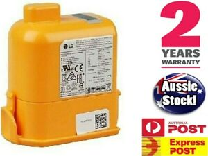 OEM Battery for A9MULTI Cord Zero Cordless Vacuum - .EAC63382201 or 202 HIGH Cap