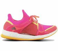 adidas Pure Boost X TR Damen Laufschuhe Pink AQ1972 Running Sport Fitness Schuhe