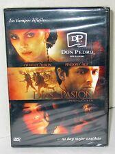 Dias de Pasion DVD Region 1 & 4 New sealed