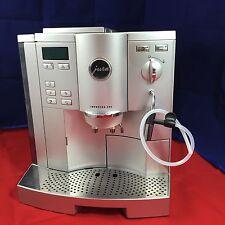 Kaffeevollautomat Impressa Jura S95 Generalüberholt mit 1 Jahr Gewährleistung