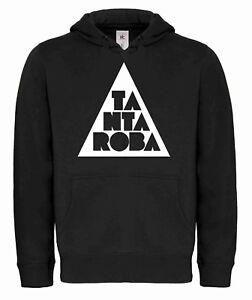 Sweat-Shirt - Tanta Roba - Rap Fabri Fibra Triche 10ANNI Buster Squallor