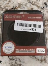 ZOMEi 67MM IR 950 GLASS Infrared X-Ray Filter
