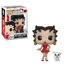 Funko Betty Boop Pop! Vinyl Figure and Buddy