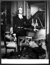 REVES D'AMOUR 7 Photos Pathé FRANZ LISTZ Piano GEORGE SAND Magaloff PECKEUX 1946